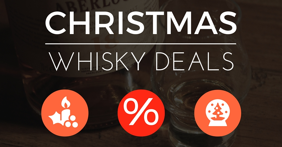 Christmas Whisky Deals