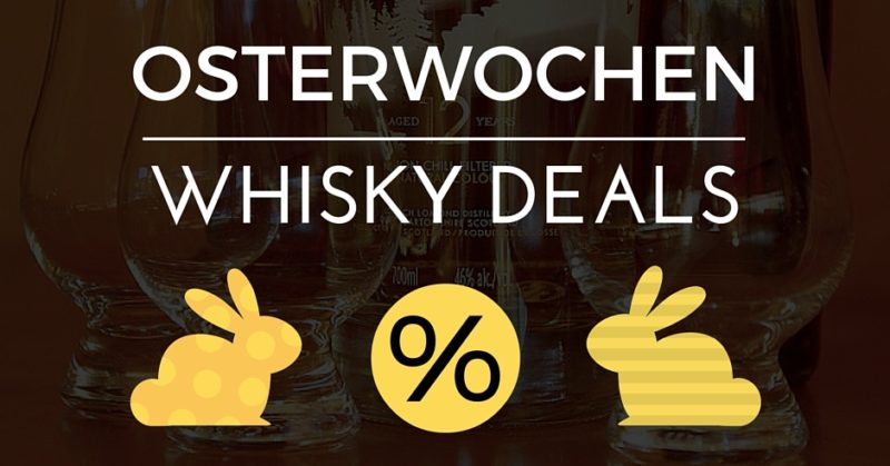 Oster Whisky Deals
