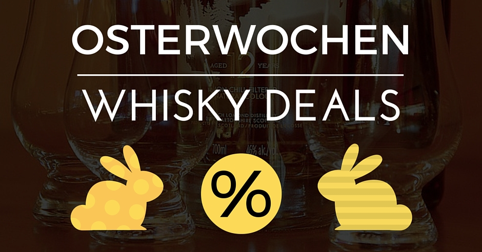 Oster Whisky Deals