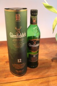 Glenfiddich 12 Whisky
