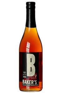 Baker's 107 Proof 7 Jahre