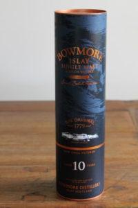 Bowmore Flasche