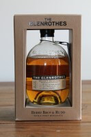 Glenrothes in Verpackung