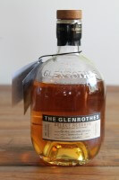 Glenrothes Flasche