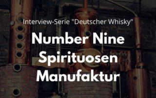 Interview Number Nine