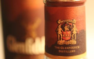 Glenfiddich 15 years old