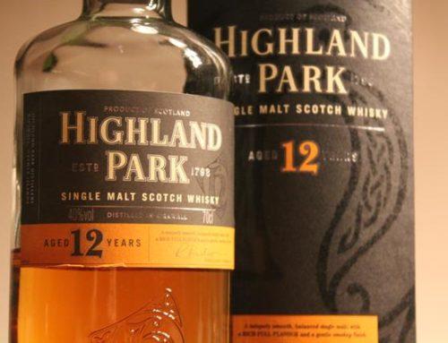 Im Test: Highland Park 12 Jahre