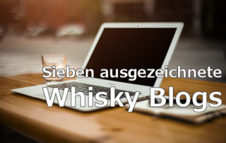 Whisky Blogs
