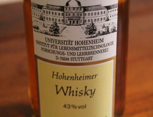 Hohenheimer Whisky