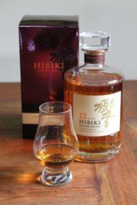 Hibiki 12 Single Malt