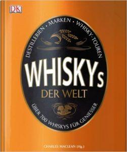 MacLean - Whiskys der Welt