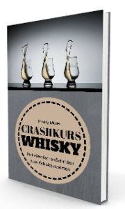 Cover Crashkurs Whisky