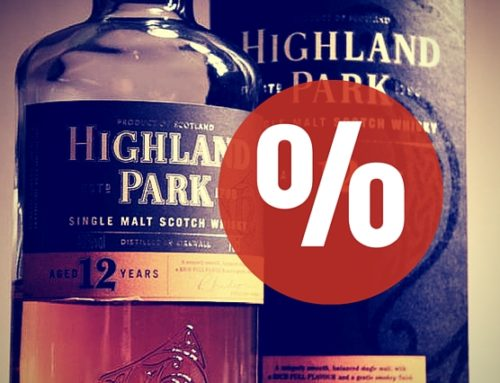 Whisky Deals bei der amazon Cyber Monday Woche 2016
