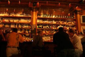 Whisky Haltbarkeit
