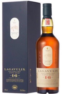 Lagavulin 16 Jahre Islay Single Malt