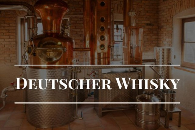 Deutscher Whisky