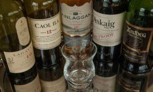 Unterschätzte Whiskys