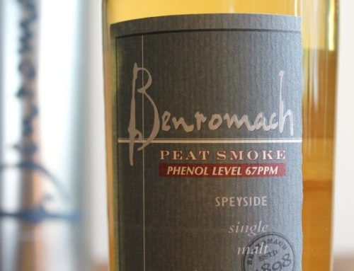 Im Test: Benromach Peat Smoke