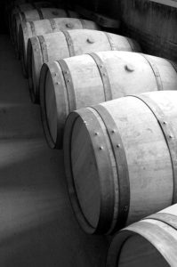 Eigenes Whisky Fass