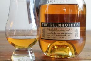 Glenrothes Glas