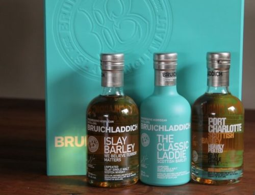 Bruichladdich Whiskies im Test: Classic Laddie, Islay Barley, Scottish Barley