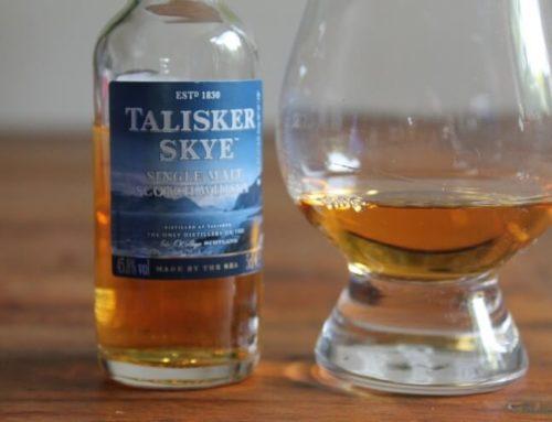 Im Test: Talisker Skye