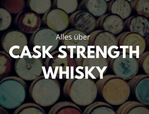 Alles über Whisky in Fassstärke
