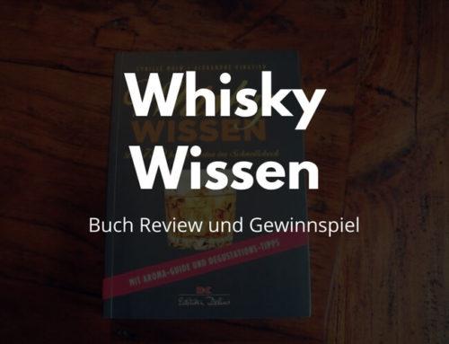 """Buch Review: """"Whisky Wissen"""" von Cyrille Mald und Alexandre Vingtier"""
