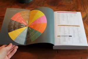 Whisky Wissen - Tasting Wheel