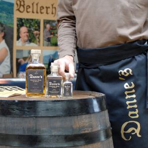 Dannes Whisky
