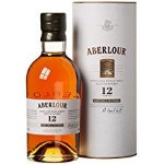 Aberlour 12 Non Chill Filtered Whisky