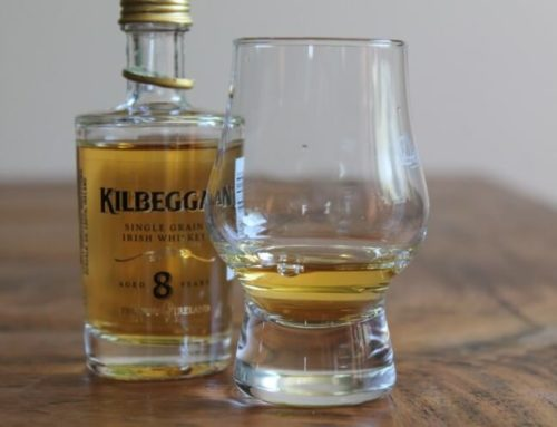 Im Test: Kilbegann 8