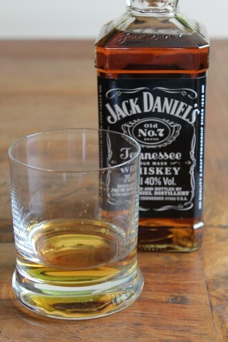 Jack Daniels Tennesse Whiskey