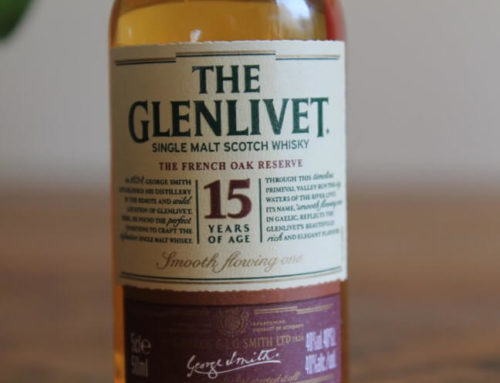 Im Test: The Glenlivet 15 French Oak