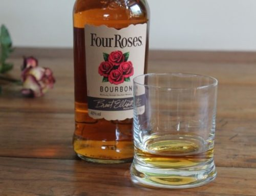Im Test: Four Roses Bourbon