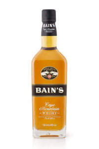 Bains Cape Mountain Single Grain