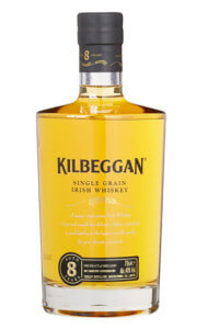 Kilbeggan 8 Grain Whisky