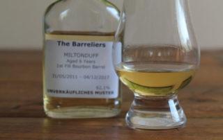Barreliers Miltonduff 6