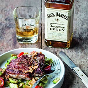 Jack Daniels Honey Geschmack